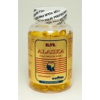 Alaska Fish Oil - 1000mg / 100 Softgels